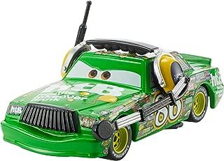 Disney Pixar Cars 3 Chick Hicks With Headset Die-Cast Vehicle