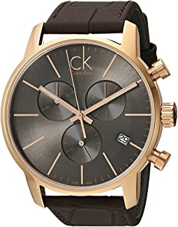 Calvin Klein - City Watch - K2G276G3