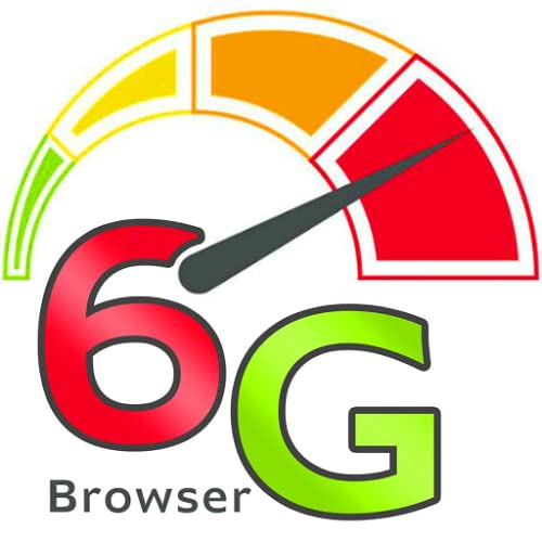 Speed Browser HD 6G - Speed Internet HD 2018