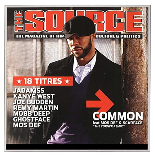 The Corner (feat  Scarface, Mos Def) [Remix] by Common on Amazon