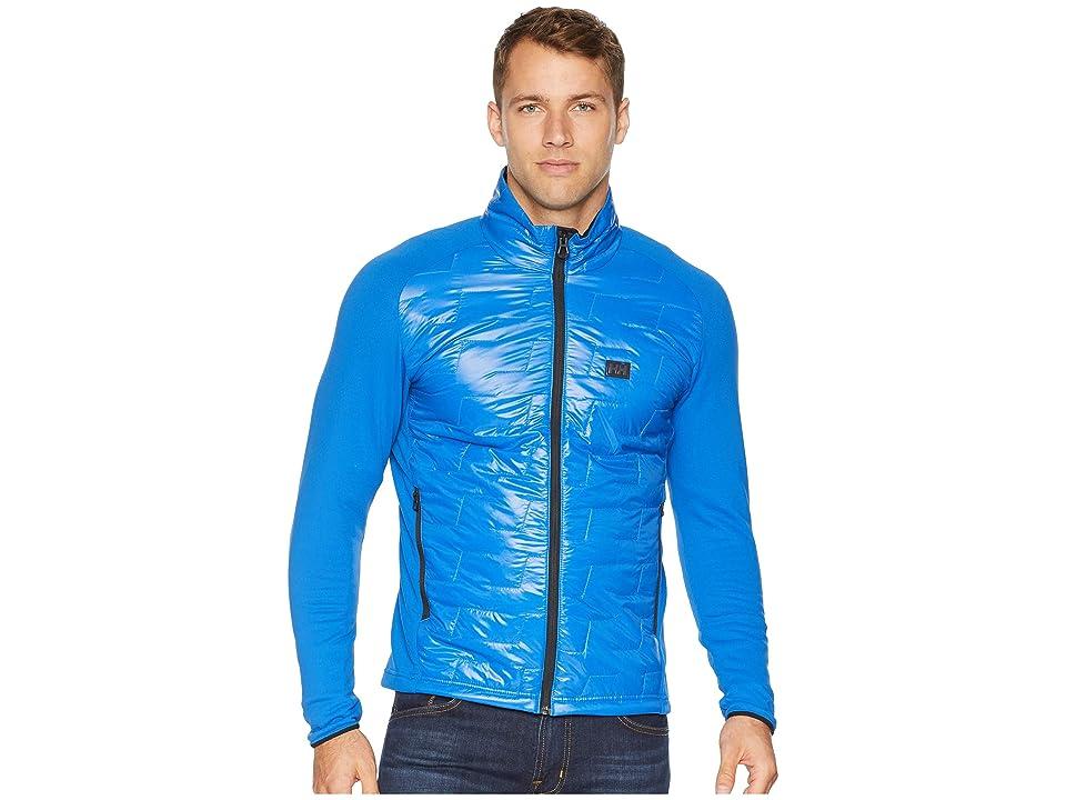 Helly Hansen Lifaloft Hybrid Insulator Jacket (Olympian Blue Matte) Men
