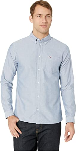 Tommy Classics Oxford Shirt