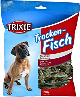 Best dried sprats for dogs Reviews