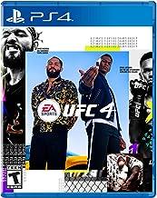 EA SPORTS UFC 4 - PlayStation 4