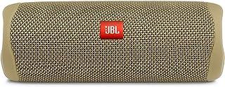 JBL FLIP 5 - Waterproof Portable Bluetooth Speaker - Sand...