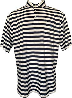 Polo Ralph Lauren Men's Pocket Polo Shirt Short Sleeve Big & Tall Soft Collared Shirts