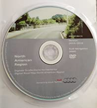Best audi navigation dvd 2016 Reviews