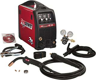 Firepower 1444-0871 MST 180i 3-in-1 Mig Stick and Tig Welding