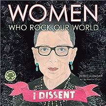 Best women who rock our world calendar Reviews