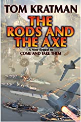 The Rods and the Axe (Carerra Series Book 6) Kindle Edition