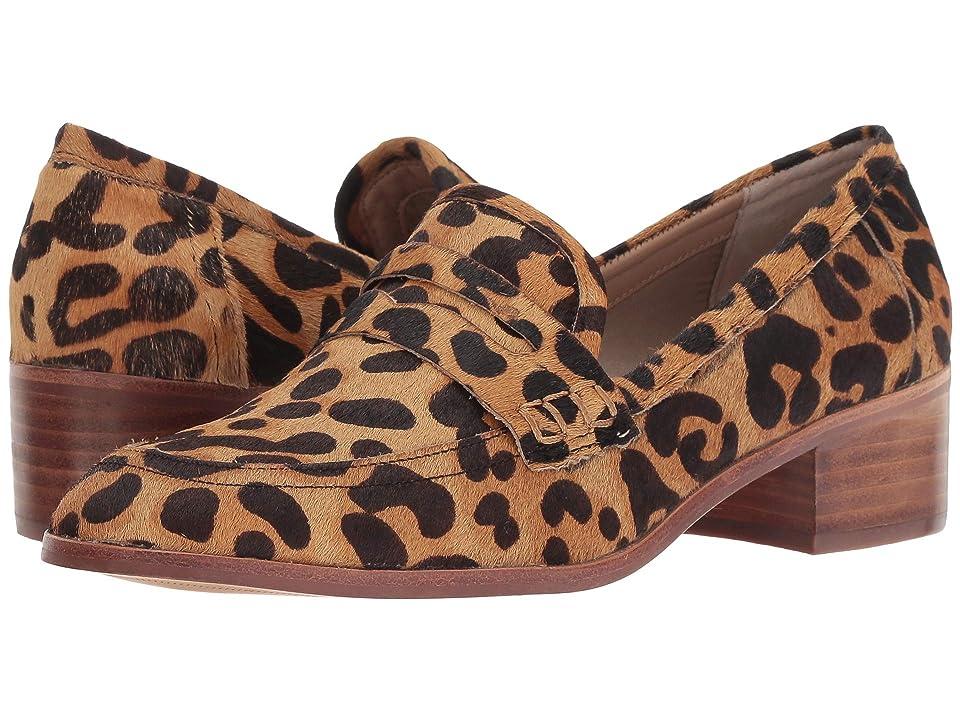 Steven Iona-L (Leopard) Women