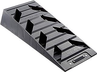 Fiamma Level Pro 97901-011 - Sistema de nivelación para caravana, máximo 5 toneladas, pack de 2 unidades