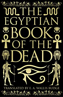 The Egyptian Book of the Dead: Deluxe Slip-Case Edition