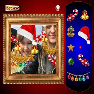Kids Christmas Photo Dress Up