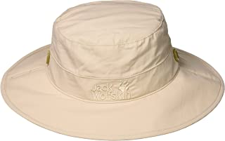 Jack Wolfskin Supplex Mesh Hat Hat, Unisex, SUPPLEX MESH HAT