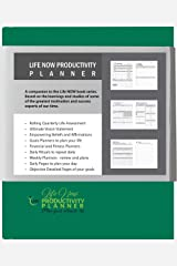 Life NOW Solutions: Productivity Planner Paperback