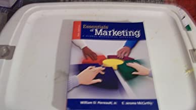 Best essentials of marketing a global managerial approach Reviews