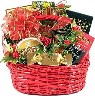 Best romantic baskets for couples Reviews