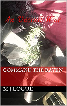 Command the Raven (An Uncivil War Book 2)