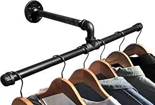 clothes rack home depot