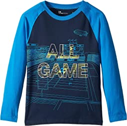 All Game Long Sleeve (Little Kids/Big Kids)