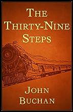 Thirty-nine Steps: ILLUSTRATED