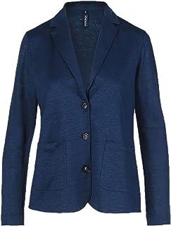 Woolrich Blazer Donna Farmer Blue