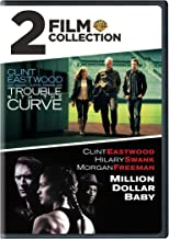 Trouble with the Curve / Millon Dollar Baby