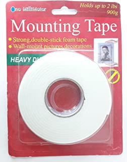 Scotch Double Face Mounting Tape