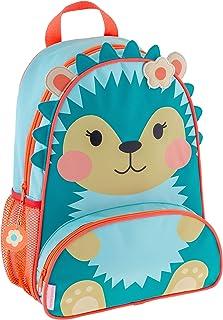 Stephen Joseph Kids' Hedgehog, BLUE, No Size