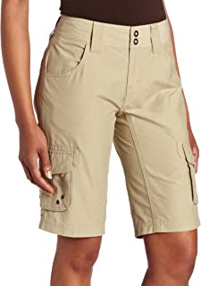 Columbia Women's Kick Fix 12 Inch Cargo Short