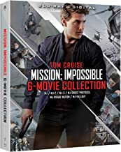 Mission: Impossible - 6 Movie Collection