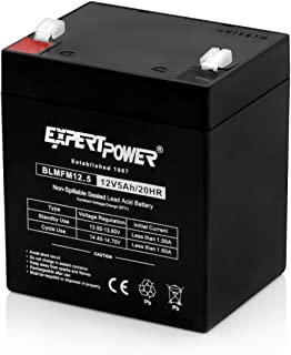 ion block rocker battery replacement