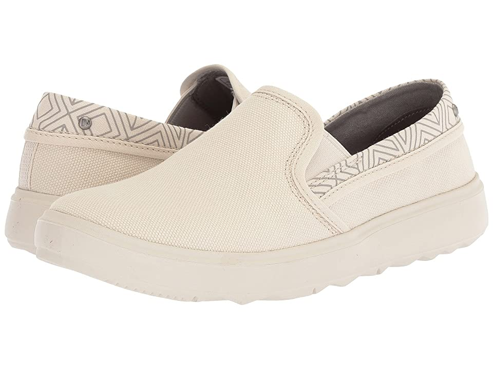 Merrell Around Town City Moc Canvas (Whitecap) Women