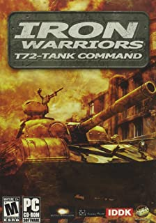Iron Warriors - PC
