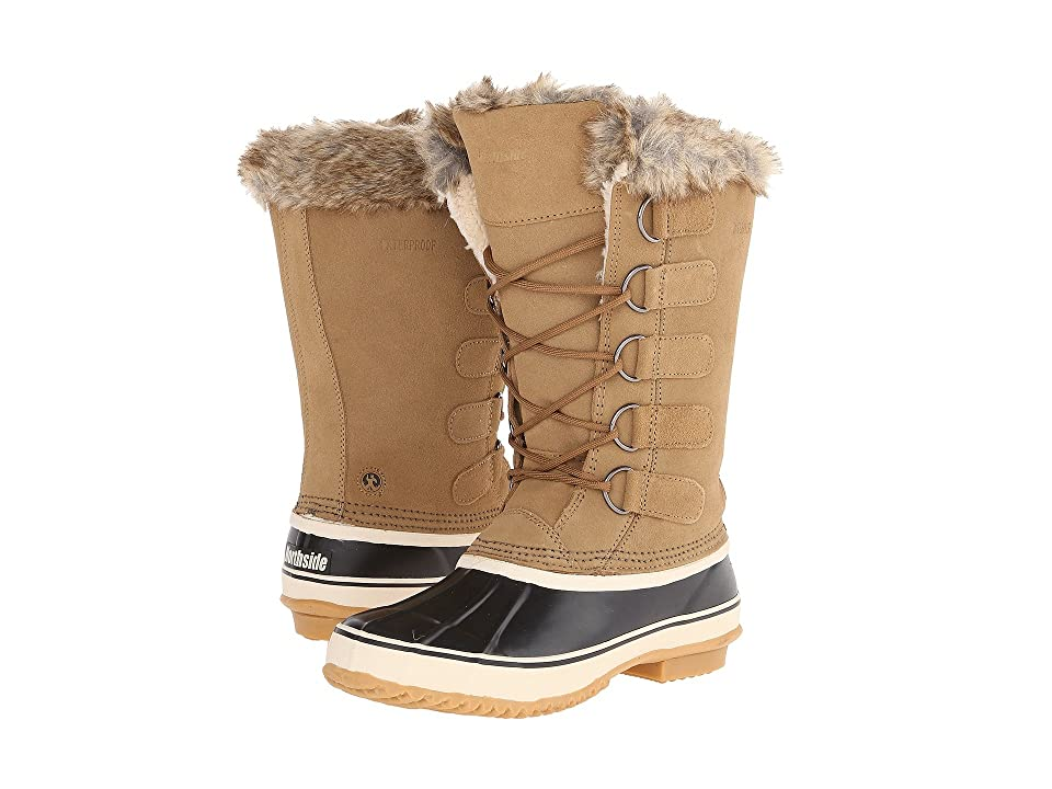 5f3f596c8 ... UPC 679759171882 product image for Northside Kathmandu (Honey) Women's  Cold Weather Boots | upcitemdb ...