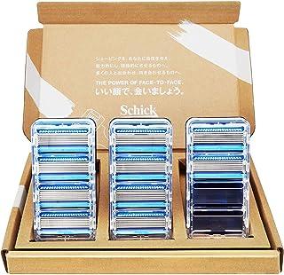 【Amazon.co.jp 限定】シック ハイドロ5 替刃 10コ入