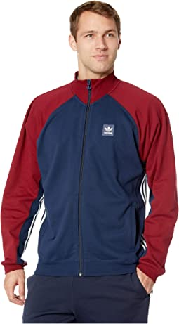 Full Zip Rugby