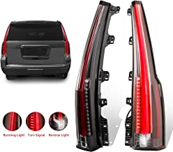 Best 2017 chevy tahoe tail lights Reviews