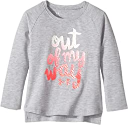 Under Armour Kids - Out of My Way Raglan (Toddler)