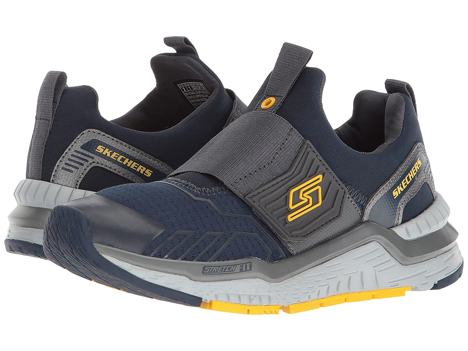 SKECHERS KIDS Hyperjolt - Thermospeed 97643L Lights (Little Kid/Big Kid)Cheap and distinctive eye-catching shoes