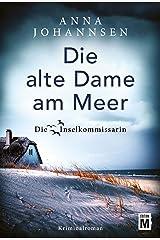 Die alte Dame am Meer (Die Inselkommissarin 3) (German Edition) Kindle Edition
