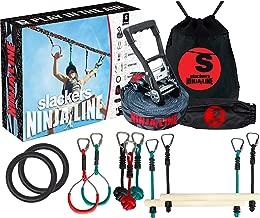 Best try ninja warrior course Reviews