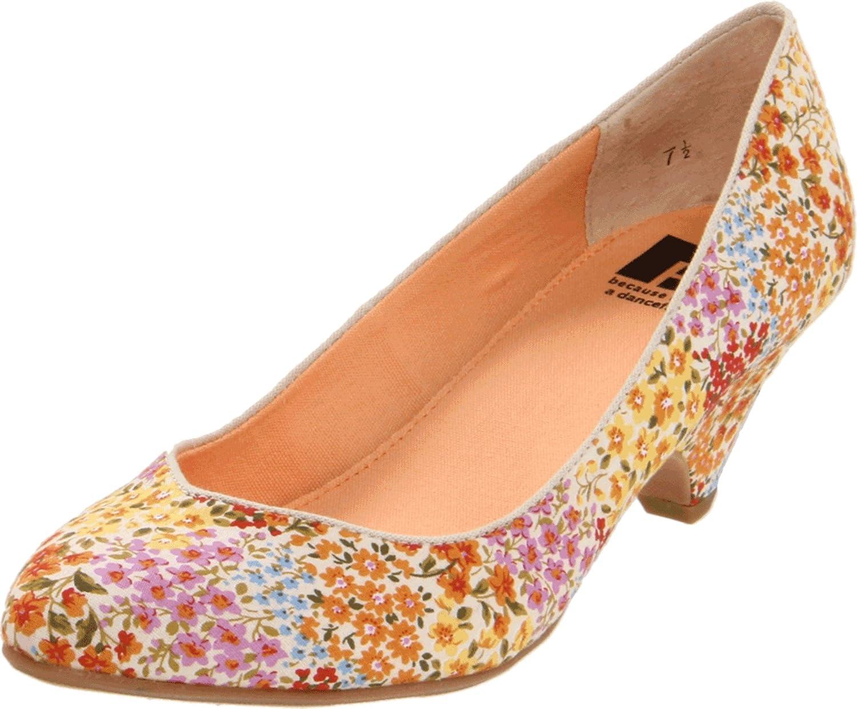 BC New item Footwear Women's In 2021 model Winners Floral Pump Circle