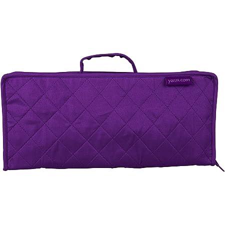 Yazzii CA11P Petite Organizer XL-Purple Storage