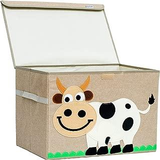 cow storage box