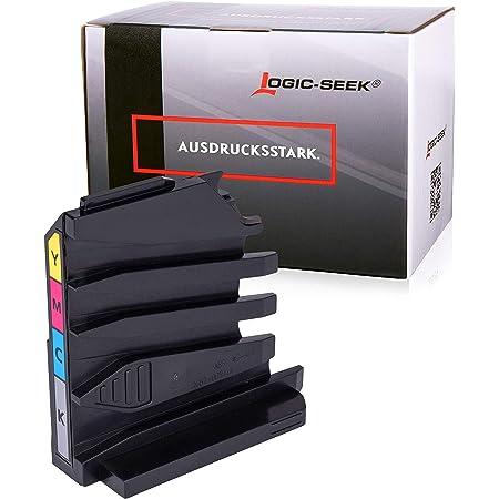 Resttonerbehälter Kompatibel Für Samsung Xpress C410w Clp 360 Clp 365 Clx 3300 3305 Fn Fw Xpress C430 C460 C480 Fw Series Clt W406 W406 Bürobedarf Schreibwaren