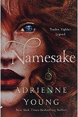 Namesake: A Novel: 2 (Fable, 2) Hardcover