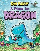 A Friend for Dragon: An Acorn Book (Dragon #1) (1)