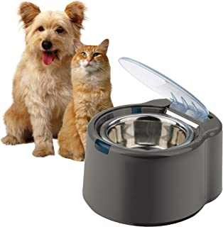 Our Pets Smart Link Intelligent Pet Care Selective Feeder Automatic Pet Bowl (Renewed)